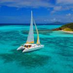 Cuba Catamaran Carribean