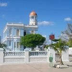 Cuba : Cienfuegos