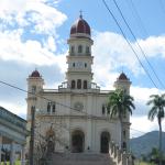 Cuba El Cobre