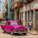Cuba : Havana