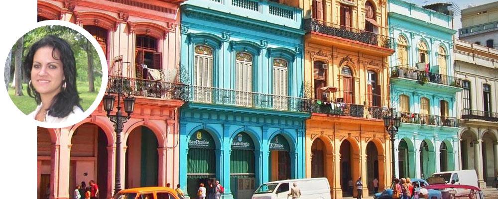 Cuba: Local Agent Nouvini
