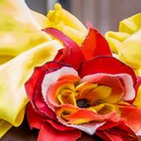 Carnet de route, fleurs de la cubaine