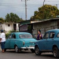Cuba : La Havane