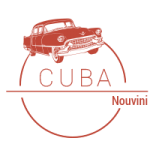 Logo Nouvini Cuba