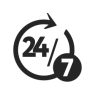 logo24h7jours
